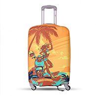 Защитные чехлы на чемоданы