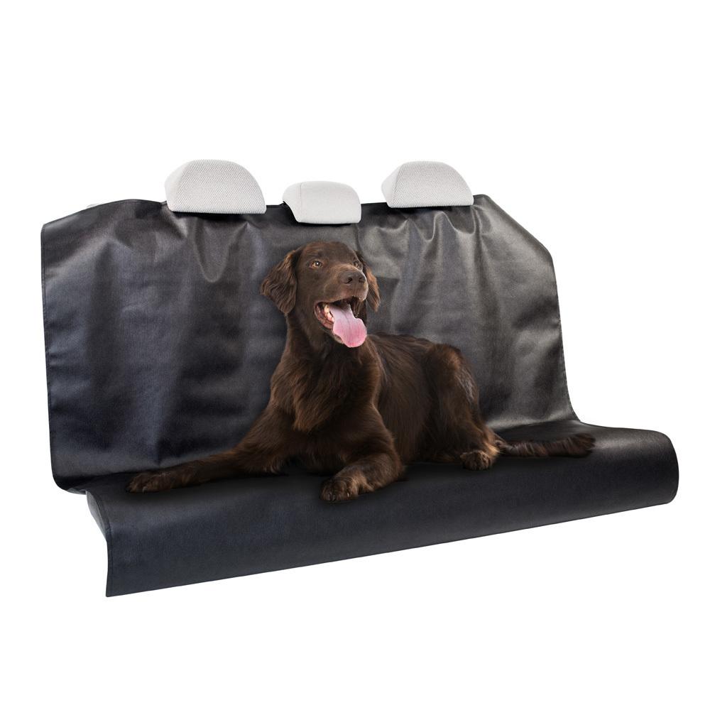 Защита для перевозки животных на заднее сиденье