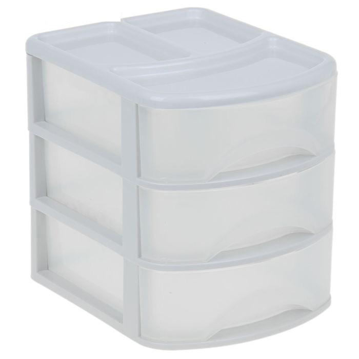 Купить настольный органайзер Snow 20 х 17 х 19,5 см