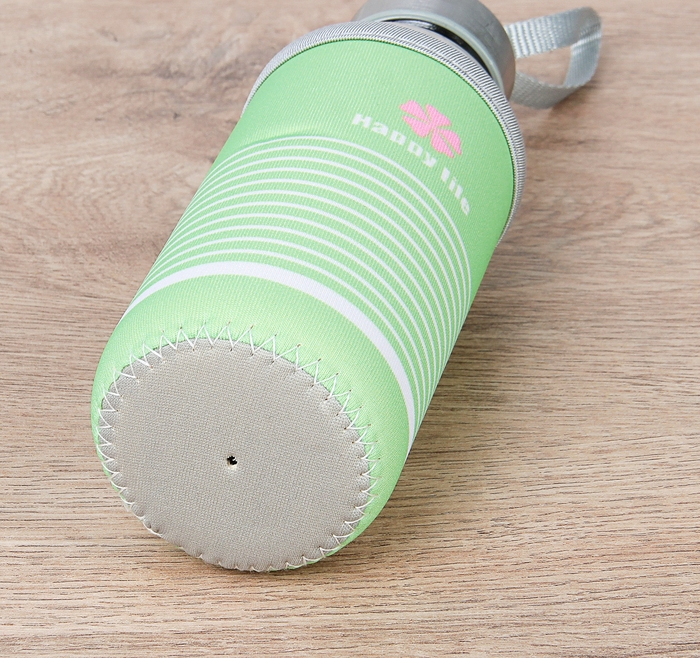 """Бутылка """"Lifestyle"""", 0,3 л, 6 х 6 х 17 см"""