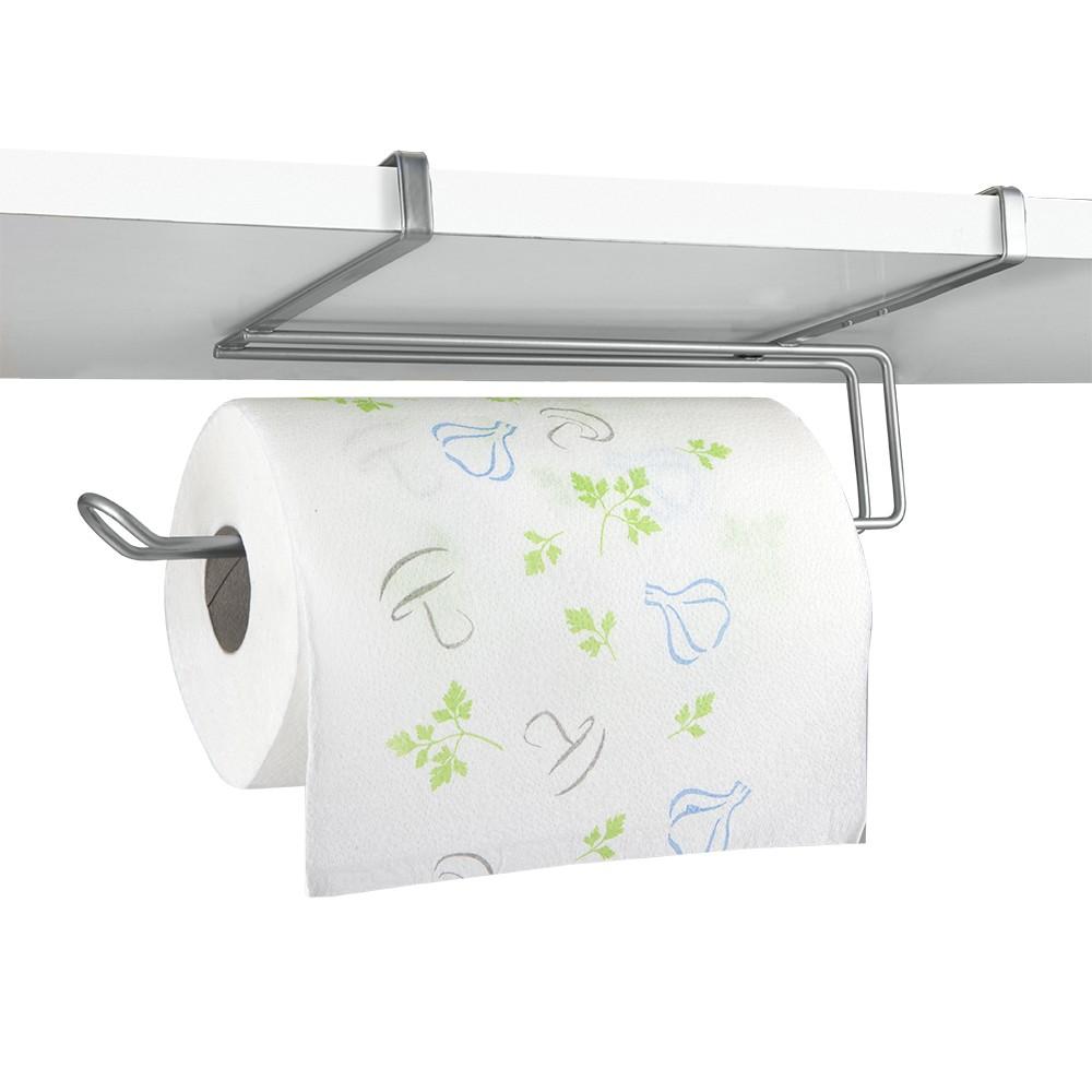 Купить подвесной держатель для бумажных полотенец 35 х 18 х 10 см