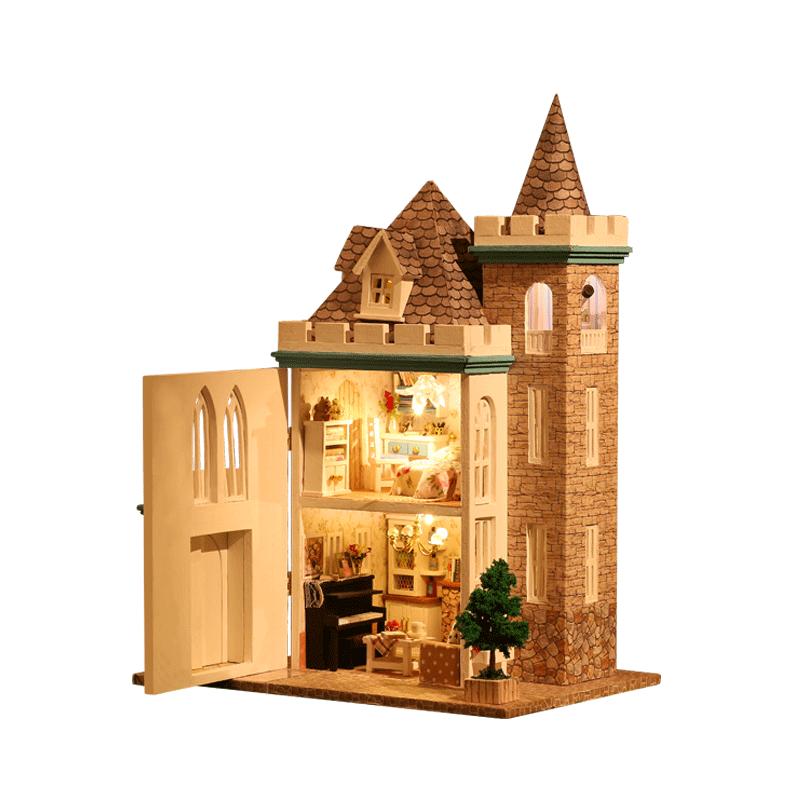 Купить румбокс Старинный замок