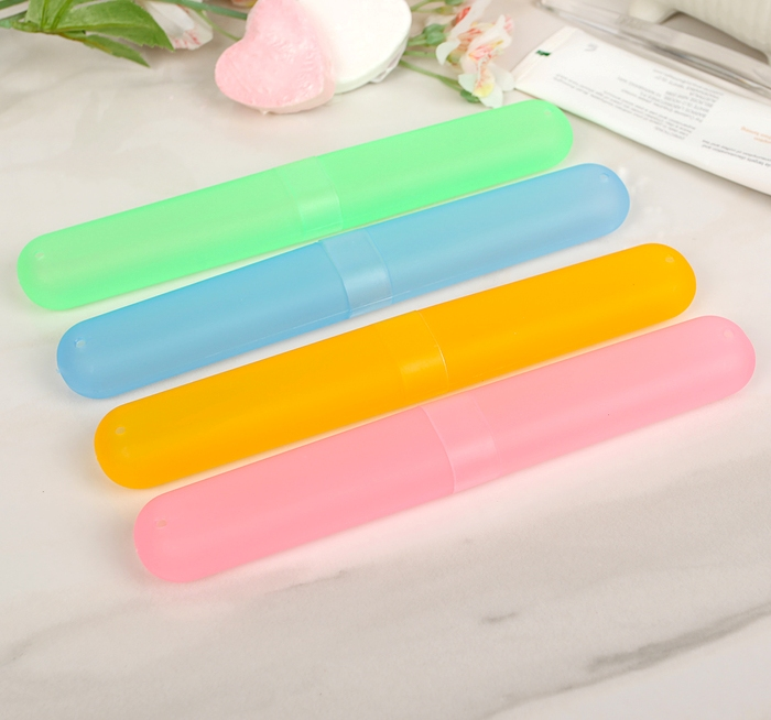 Купить чехол для зубной щетки 20 х 3 х 1 см