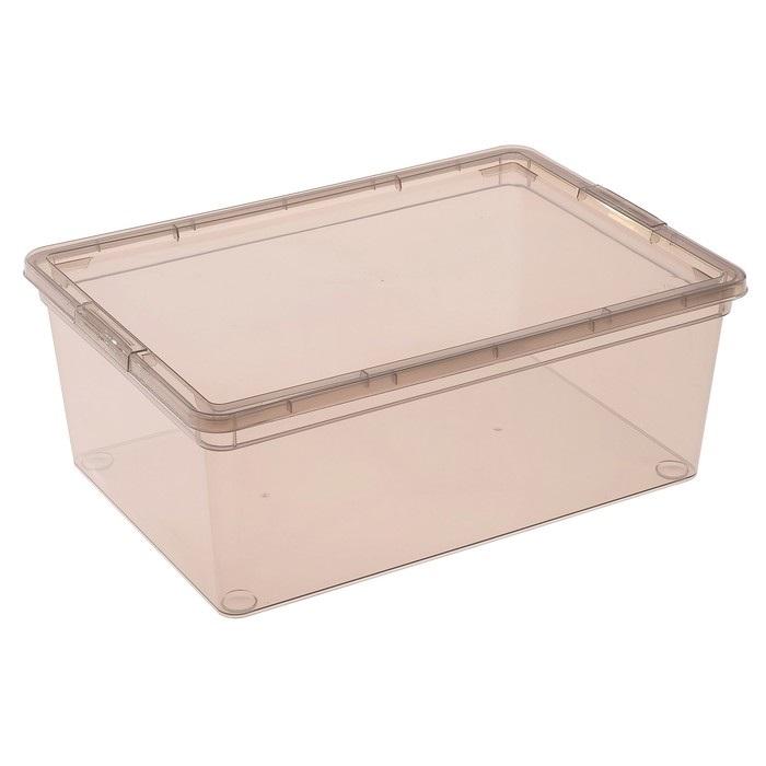 """Купить Ящик для хранения """"Comfort"""", 10 л"""