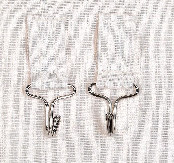 Органайзер с карманами подвесной «Елочка», 7 отделений, серый, 46,5 х 38 х 4,5 см