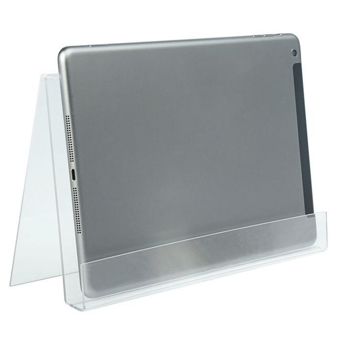 Купить держатель для планшета 25 х 8,2 х 15,5 см