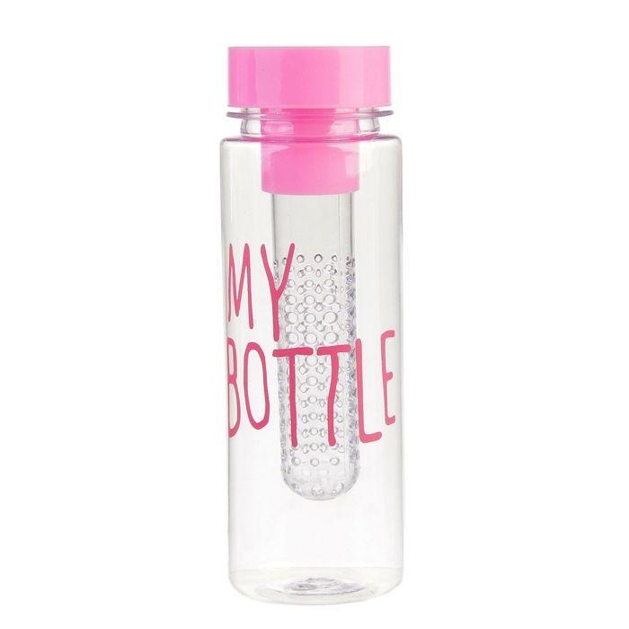 Купить бутылку для воды Lifestyle 420 мл
