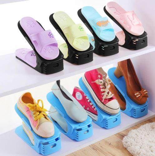 Купить комплект из подставок для обуви модель 1 5 шт