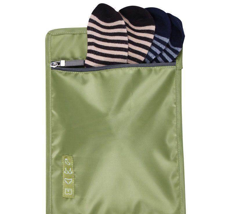 Купить Дорожный чехол для носков, 23 х 32,5 см
