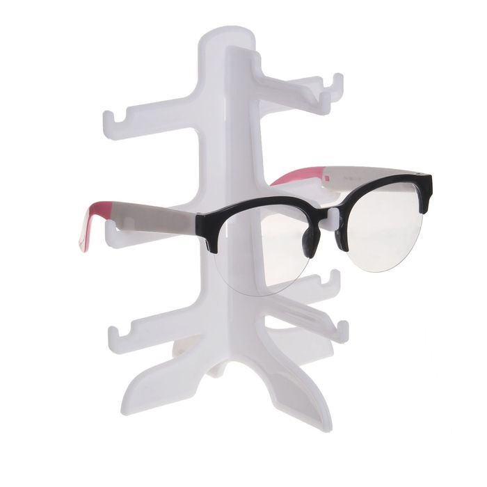 Купить подставку под очки 3 яруса 15,5 х 14 х 20 см