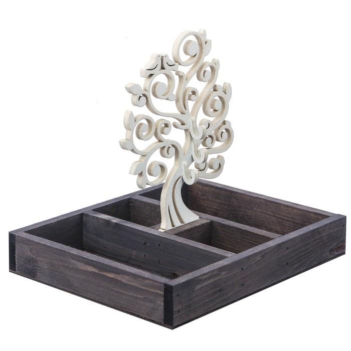 """Органайзер для украшений """"Дерево"""""""