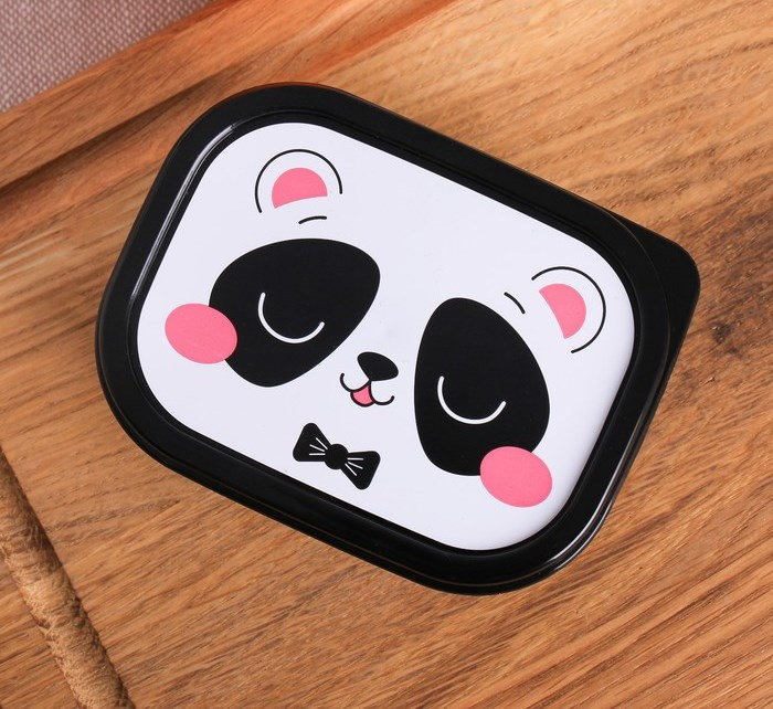 """Купить Контейнер пищевой """"Panda"""", 150 мл"""