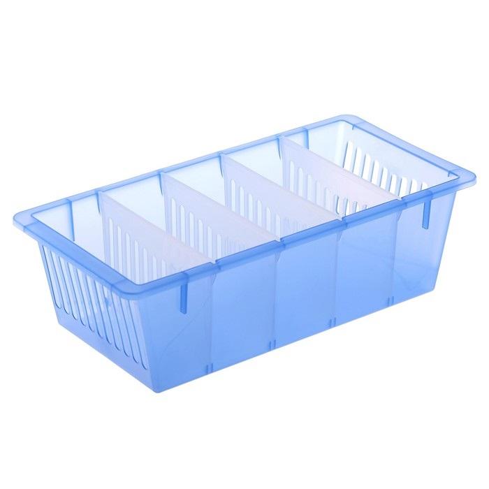 Купить контейнер для хранения специй 5 секций