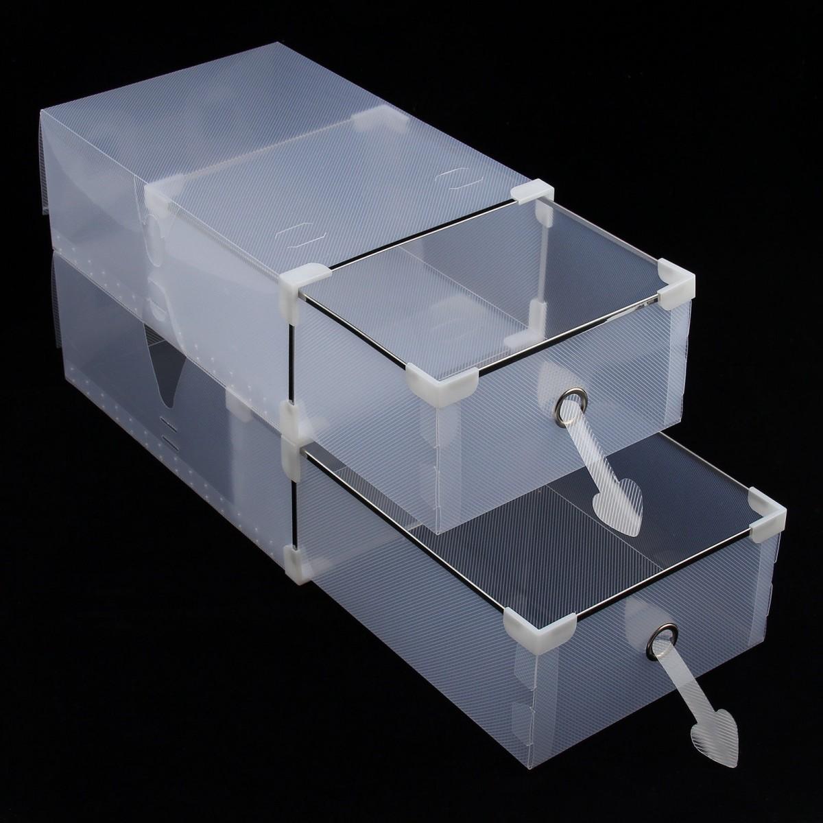 Купить Сборный модуль для хранения обуви из 6 шт, 31 х 19,5 х 10,5 см