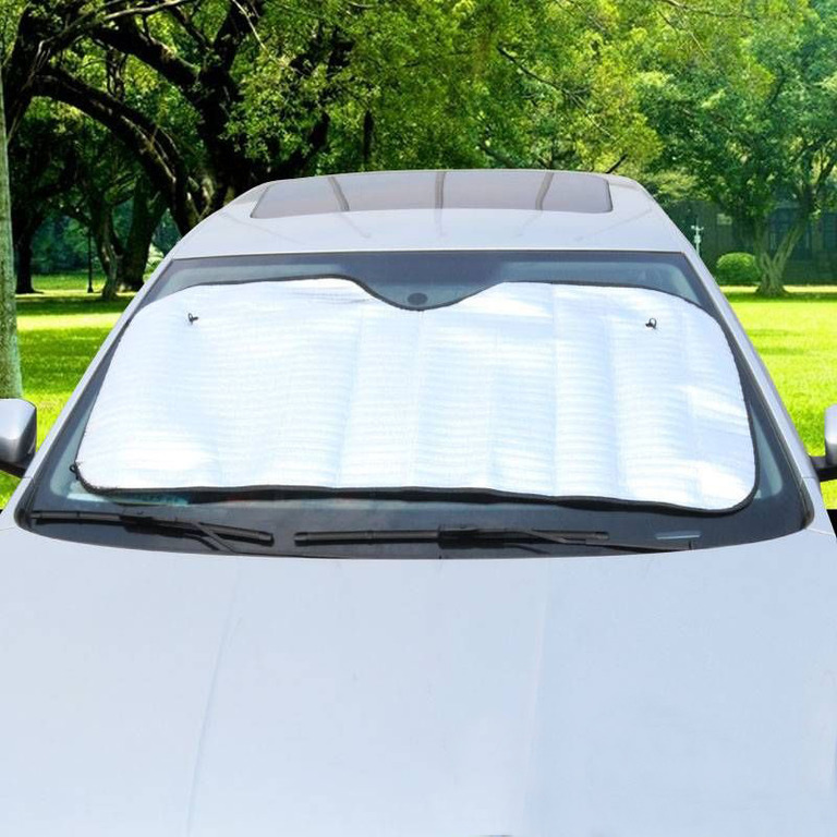 Купить шторку солнцезащитную 130 x 60 см
