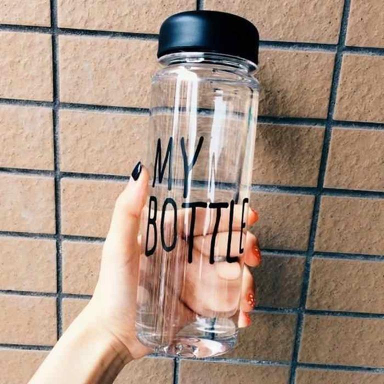 Купить бутылку для воды Возьми с собой 0,5 л