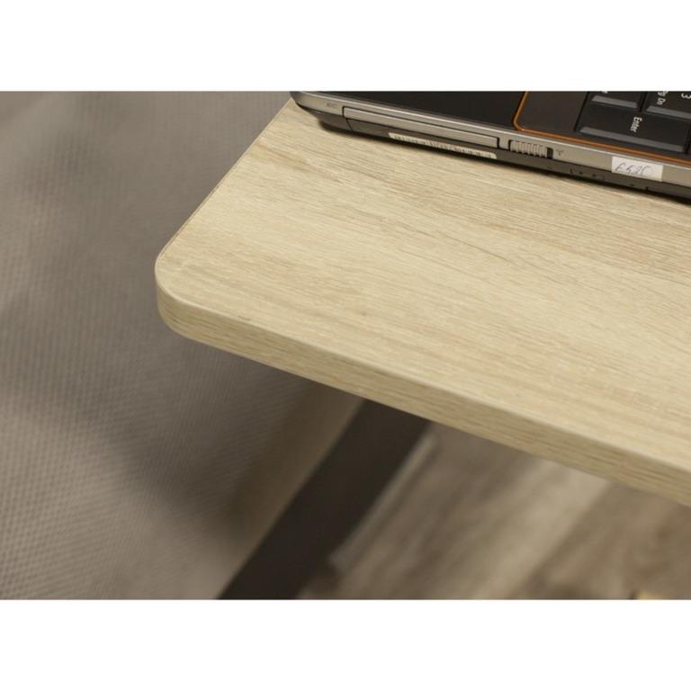 Столик мобильный «Smart», дуб сонома, бежевый, 45 х 50 х 69,5 см