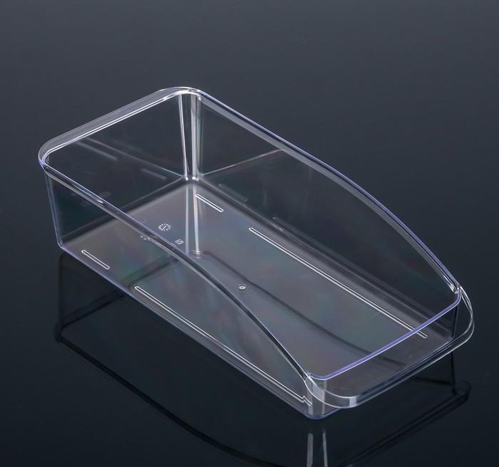 Купить набор контейнеров для хранения 5 шт 33 х 15 х 8 см