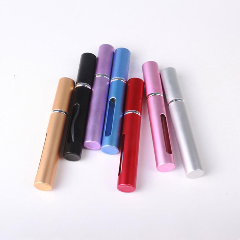 Купить атомайзер для духов Pen 5 мл 1,5 x 1,5 x 10,4 см