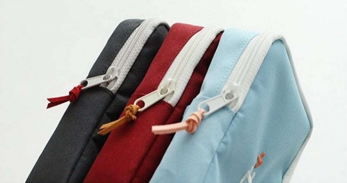 Купить органайзер для проводов Travel Gadget серый 18 х 12 х 4 см