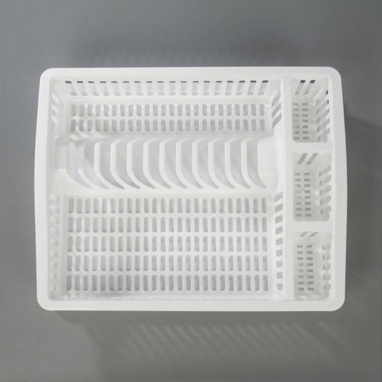 Купить сушилку для посуды Step 46 x 36 x 10 см