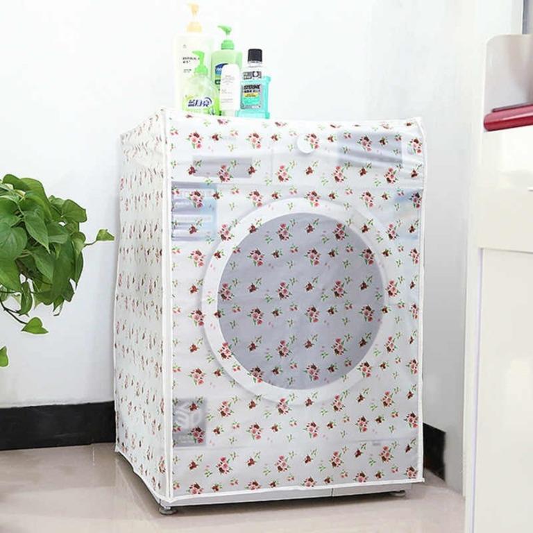 Купить чехол для стиральной машины 58 х 62 х 85 см