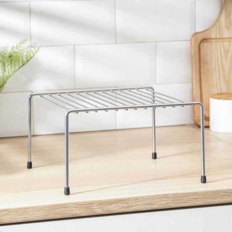 Купить комплект из двух полок для шкафа 25,5 x 22 x 13 см
