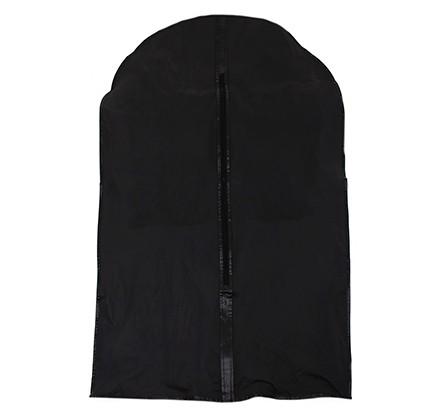 Купить чехол для одежды черный 61 х 0,5 х 102 см