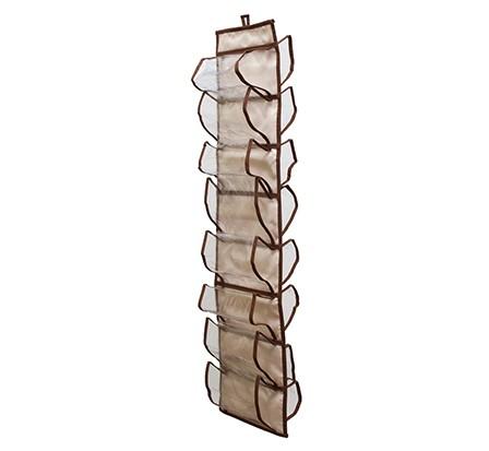 """Органайзер для колготок, шарфов, очков и мелочей """"Bora-Bora"""",  20 х 80 см"""