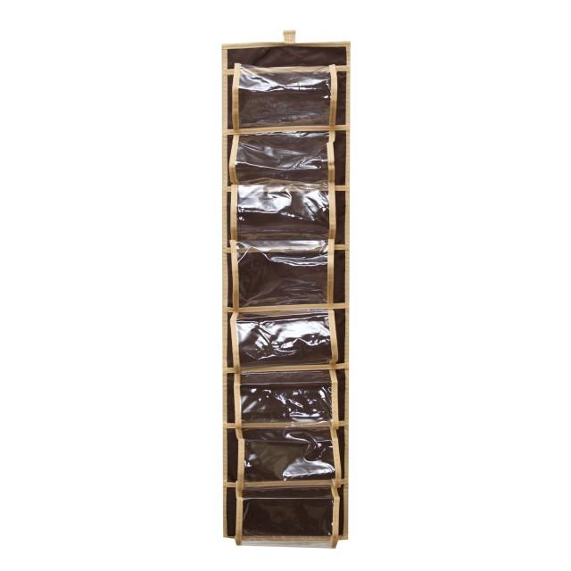 Купить органайзер для колготок шарфов очков и мелочей Costa-Rica 20 х 80 см