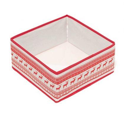 Квадратная коробка Scandinavia