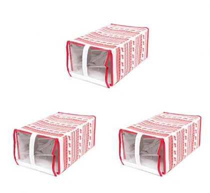 Комплект из 3х Обувных коробок Scandinavia
