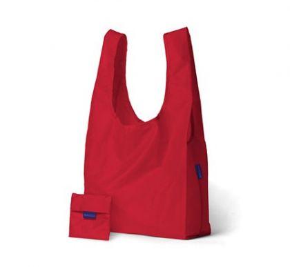 Мешок для шоппинга Baggu, красный