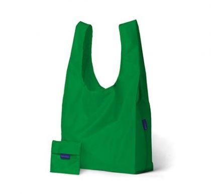 Мешок для шоппинга Baggu, зеленый