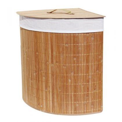 Складная корзина для белья Угол, 48 литров