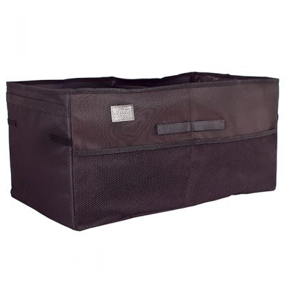 Сумка органайзер для багажника на два отделения, 58 х 35 х 28 см