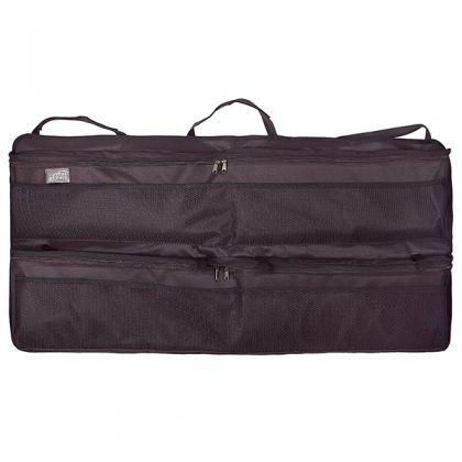 Большой органайзер на спинку заднего сиденья, 100 х 50 см