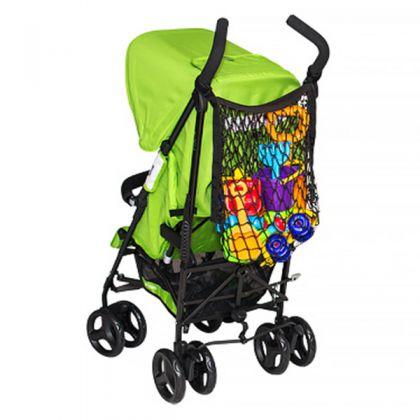 Сетка-карман для детской коляски
