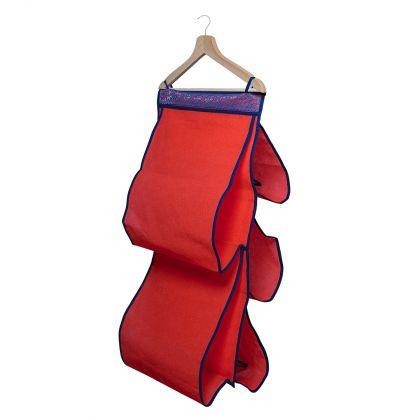 Органайзер для сумок в шкаф Rosso