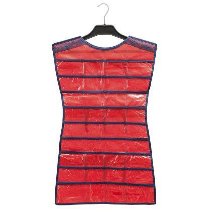 Органайзер-платье для украшений Rosso