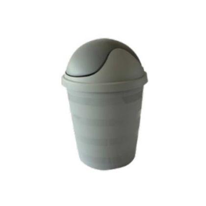 Контейнер для мусора круглый 5,5 л