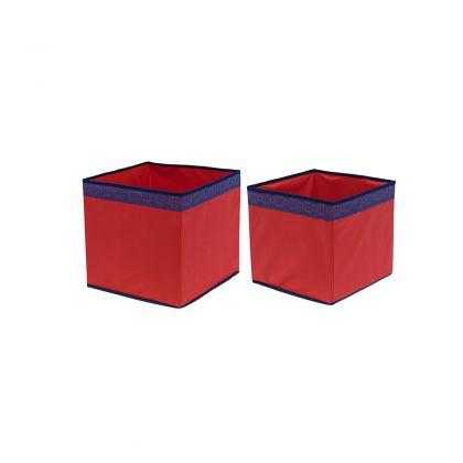 Комплект коробок на 32 и 27 см Rosso