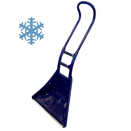 Лопата для уборки снега и льда