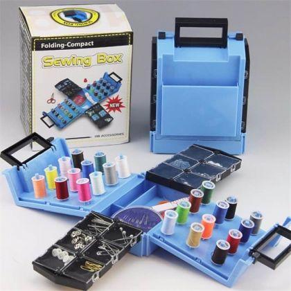 Большой швейный набор Sewing Box