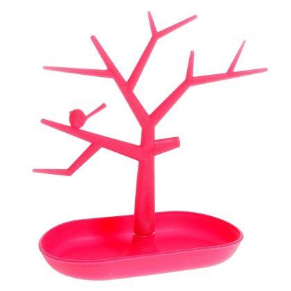 Подставка для украшений Дерево, разные цвета