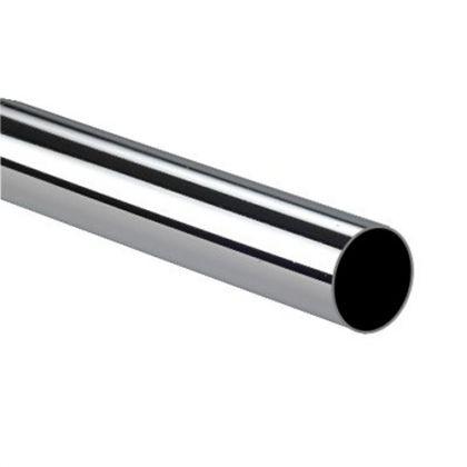 Трубка металлическая 66 см