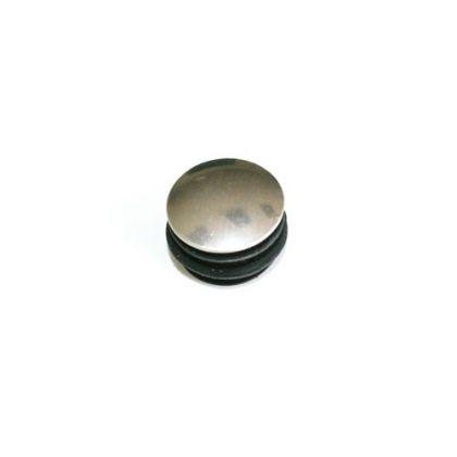 Заглушка для металлической трубки