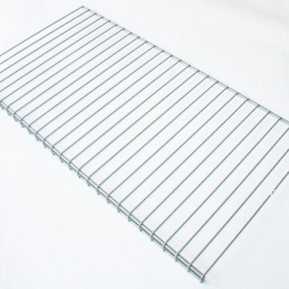 Полка в виде решетки 122,5x33,5 см