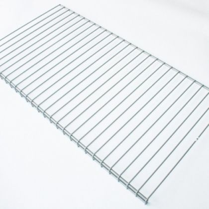 Полка в виде решетки 122,5x35 см