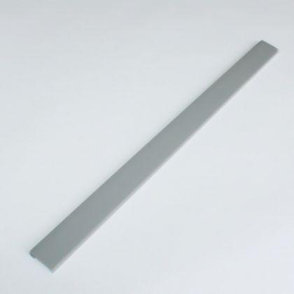 Накладка на горизонтальную рельсу декоративная 55,8 см